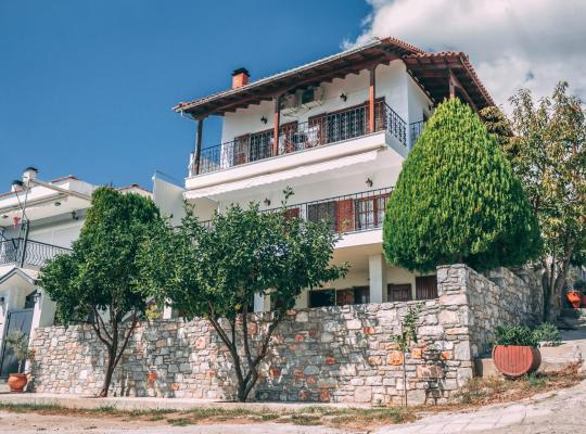 Hotel foto 's: Casa di Bella