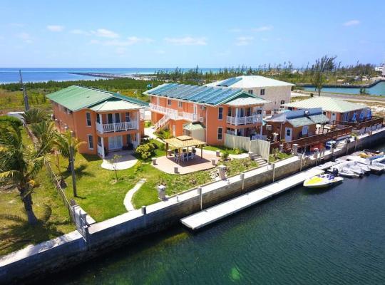 Hotel photos: SeaBreeze Vacation Villas
