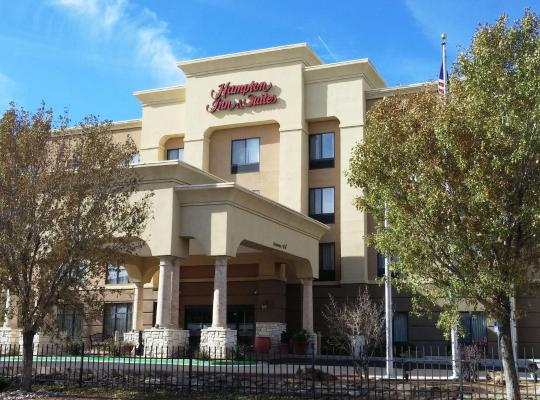 Fotos de Hotel: Hampton Inn & Suites Albuquerque-Coors Road