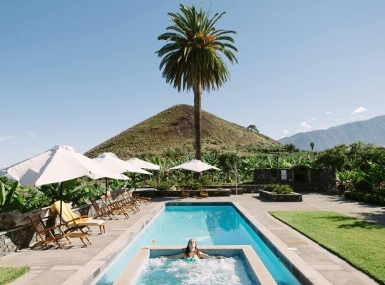 Hotel foto 's: El Patio de Tita
