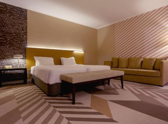Фотографии гостиницы: Hotel Do Colegio