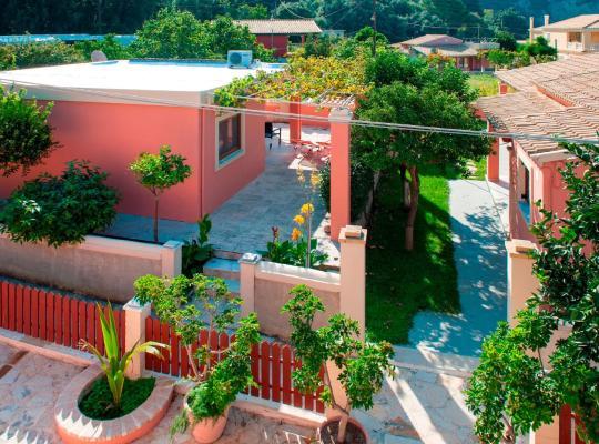 Hotel bilder: Amalia Cottages