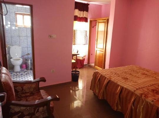 Ảnh khách sạn: Icham Hotel