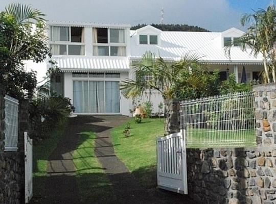 Hotelfotos: Holiday home Rue des lauriers roses PITON HYACINTHE
