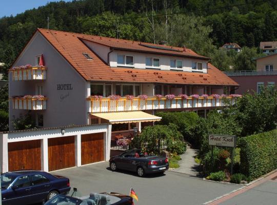 Hotel photos: Hotel Koch