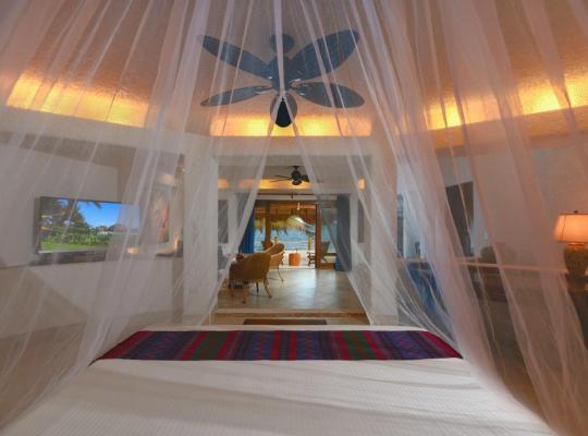 תמונות מלון: Kin Sol Soleil Hotel Boutique
