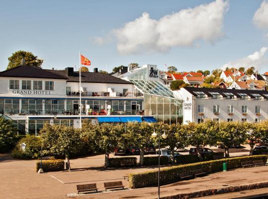 Fotografii: Grand Hotel Åsgårdstrand