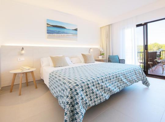 Φωτογραφίες του ξενοδοχείου: Hotel Playa Mondragó