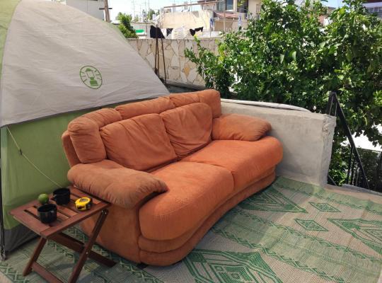 Otel fotoğrafları: Rooftop Tel Aviv