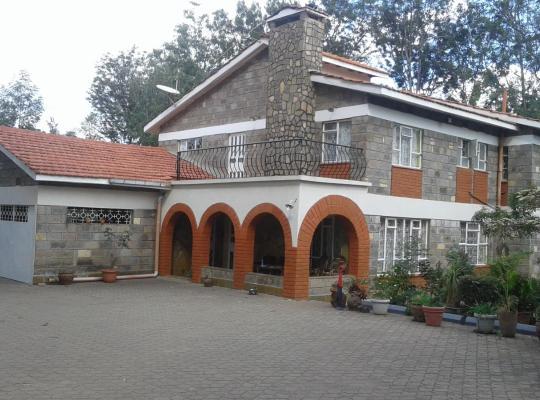 תמונות מלון: Kepro Farm