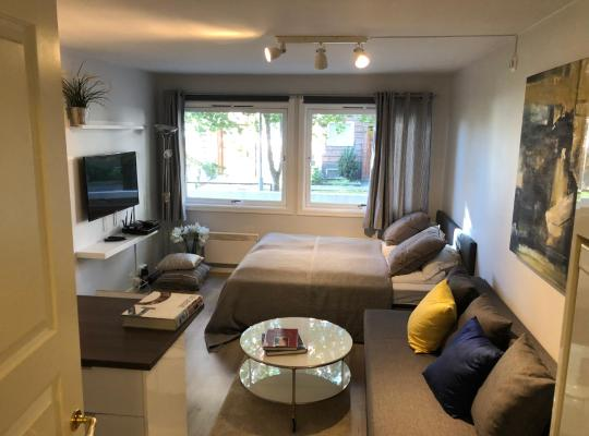 Hotel photos: Frogner Budget Apartments