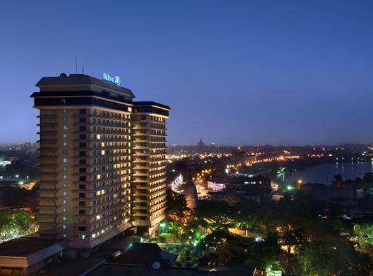 Хотел снимки: Hilton Colombo Hotel