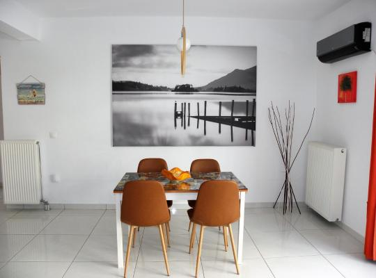 תמונות מלון: Scandinavian Experience - design apartment
