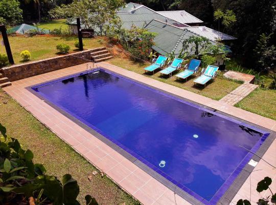 Hotel fotografií: Clove Garden Kandy