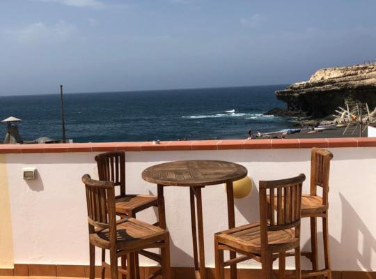 Fotos de Hotel: Casa Ola