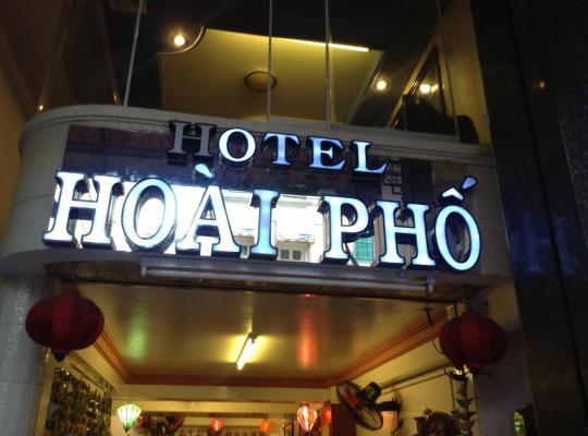Hotel bilder: Hoai Pho Hotel