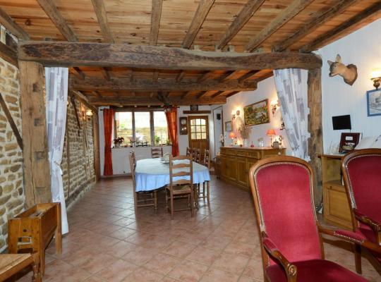 Hotel photos: Chambres d'hôtes L'Hirondelle