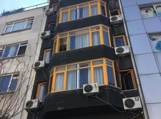 Фотографии гостиницы: Güven Suit Otel