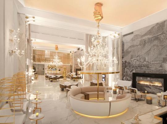 Фотографии гостиницы: Epirus Palace Hotel & Conference Center