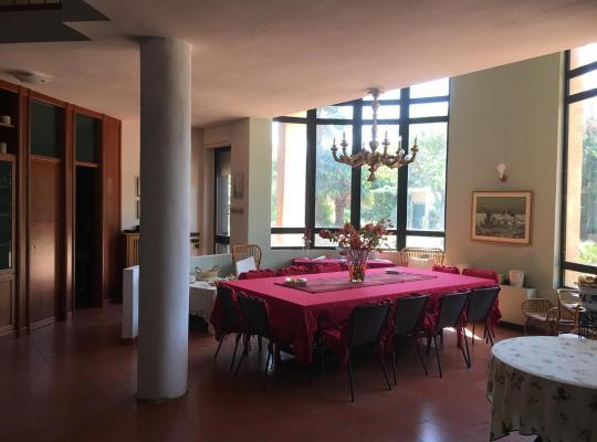 ホテルの写真: Villa Argo