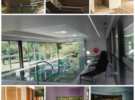 Hotel foto 's: Solar de Boaventura