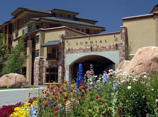 Фотографии гостиницы: Sundial Lodge Park City - Canyons Village
