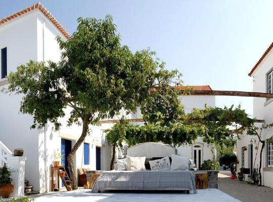 Ảnh khách sạn: Oryza Guest House& Suites