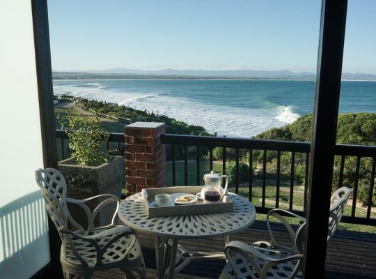 Hotelfotos: Shaloha Guesthouse on Supertubes