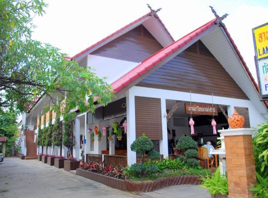Otel fotoğrafları: Lanna Thai Guesthouse