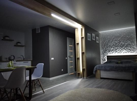 Hotel fotografií: Favorite Flats Vitebsk on Beloborodova 1D