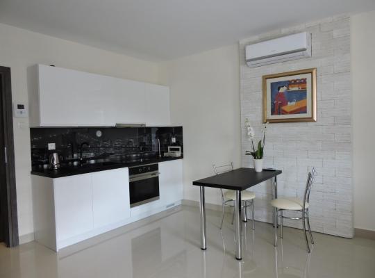 Fotos de Hotel: Koroni Home Apartments 7