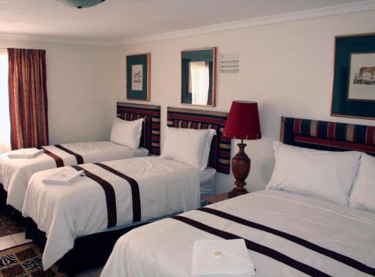 호텔 사진: Ecotel Benoni