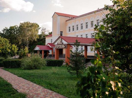 Hotel photos: Vershnyk