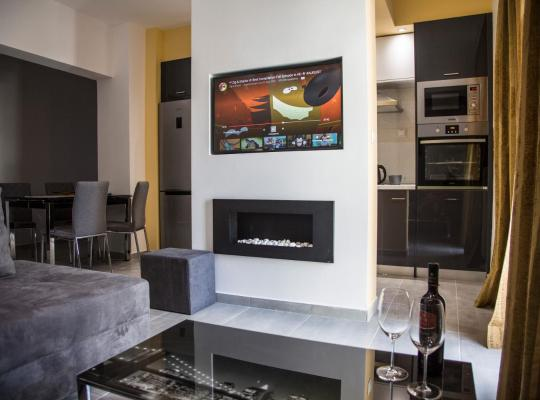 Hotel photos: Luxury Apartment P & D Apartments