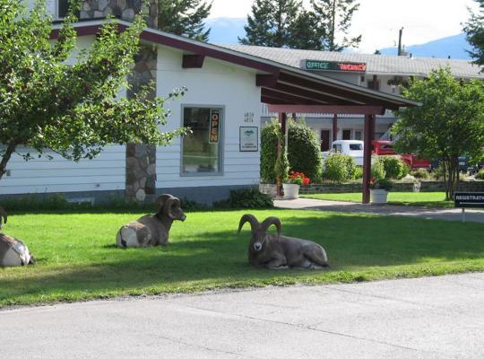 Hotel fotografií: Mountain Springs Motel