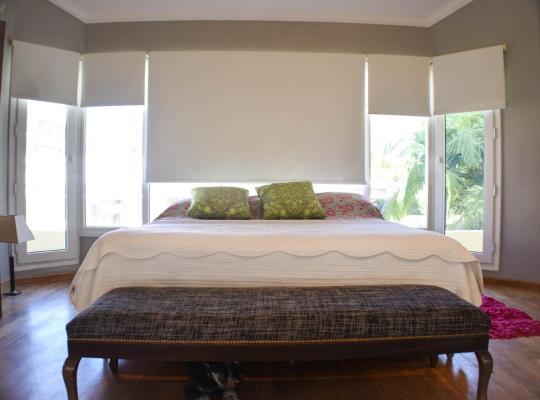 Hotel photos: Departamento con hermosa vista de los cerros tucumanos