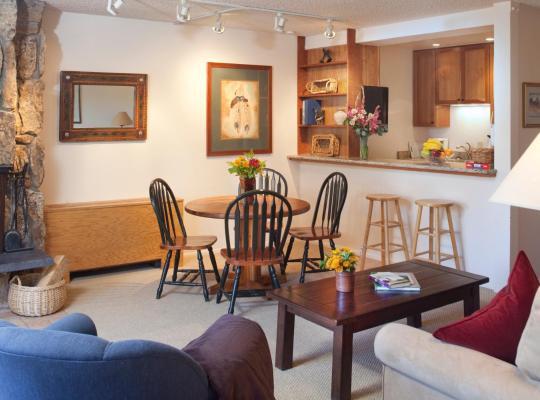호텔 사진: Lichenhearth, A Destination Residence