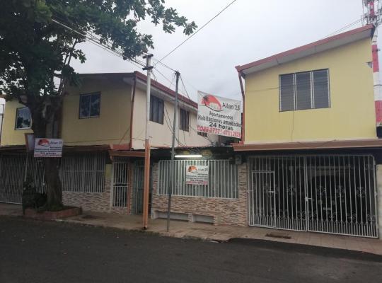 Hotel photos: Allan28Hotel