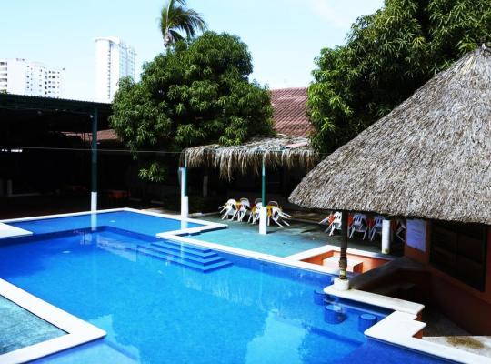 ホテルの写真: Hotel Canaima