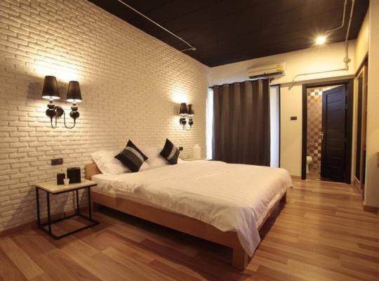 صور الفندق: Diary Suite
