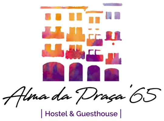 Ảnh khách sạn: Alma da Praça 65 - Hostel & Guesthouse