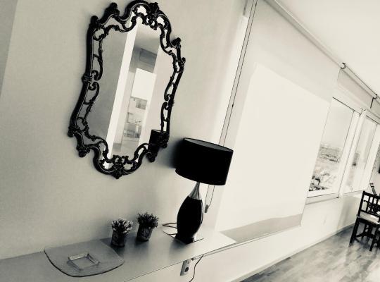 Foto dell'hotel: Gran Apartamento, playa El Saler - Valencia
