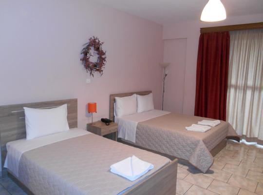 Képek: Hotel Vasilis