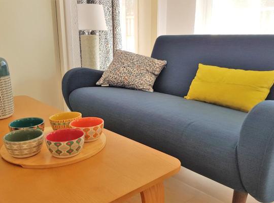 Hotellet fotos: Little Suite - Georges