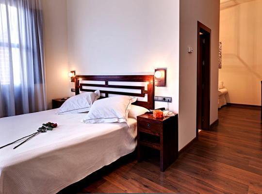Otel fotoğrafları: Casa del Trigo