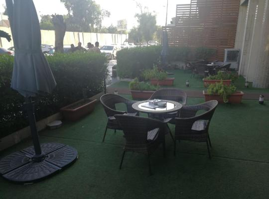 Hotel photos: Andalus Apartments