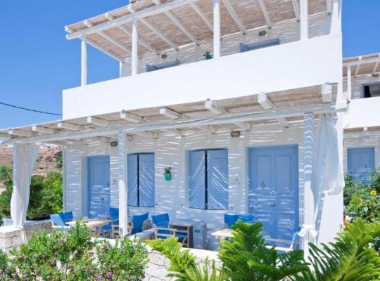 תמונות מלון: Kimolis