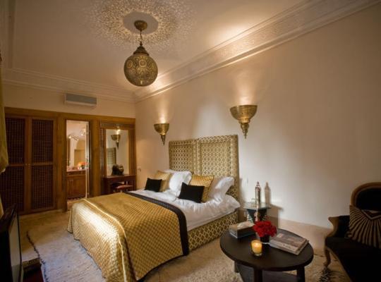 Hotel bilder: Riad Zamzam