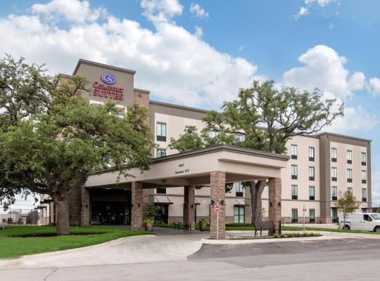 होटल तस्वीरें: Comfort Suites - South Austin