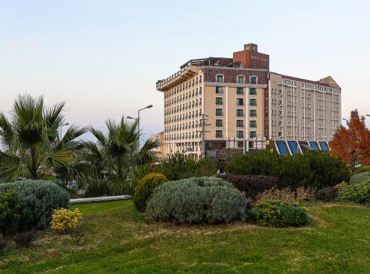 호텔 사진: Almira Thermal & Convention Centre